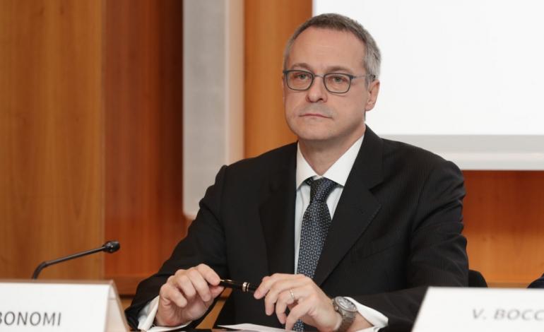 Confindustria, Bonomi designato presidente