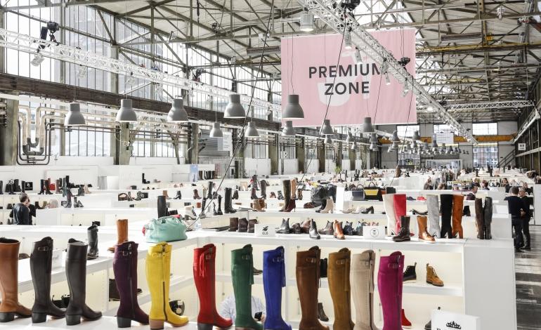 Un'unica data per Gallery Fashion e Gallery Shoes