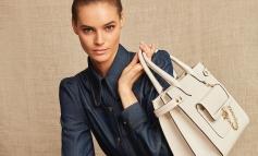 Una nuova borsa omaggia l'inventiva di Luisa Spagnoli