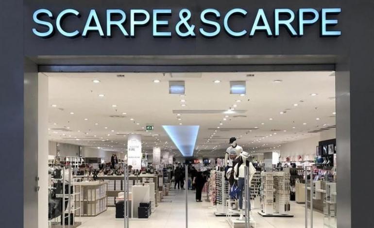 Scarpe&Scarpe avvia taglio di personale e negozi