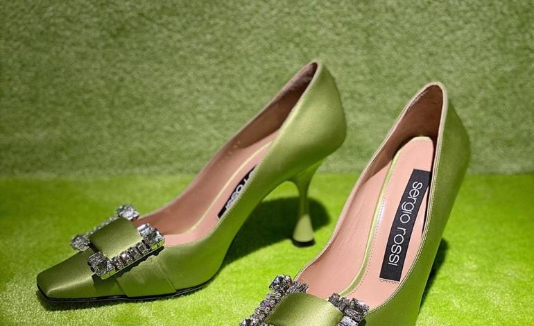 Si è spento Sergio Rossi, maestro della calzatura