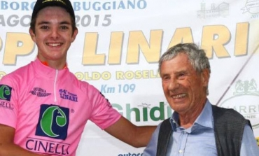 Addio a SilvanoCinelli, fondatore Ciesse Piumini