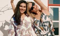 Desmond & Dempsey scopre il daywear con H&M