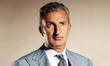 Jacob Cohën, Roda nominato AD