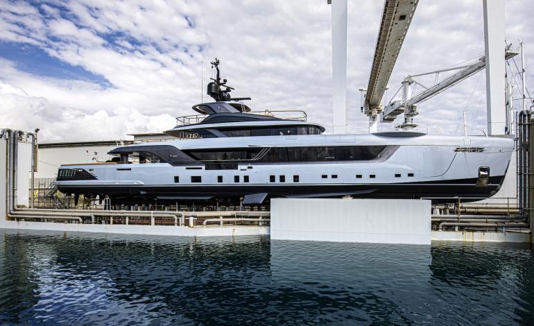 The Italian Sea Group conferma investimenti