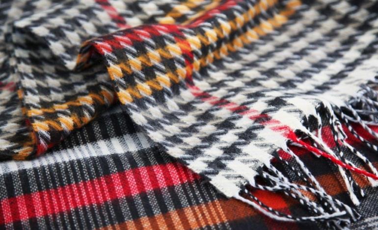 Piquadro sceglie Ratti per gli accessori tessili