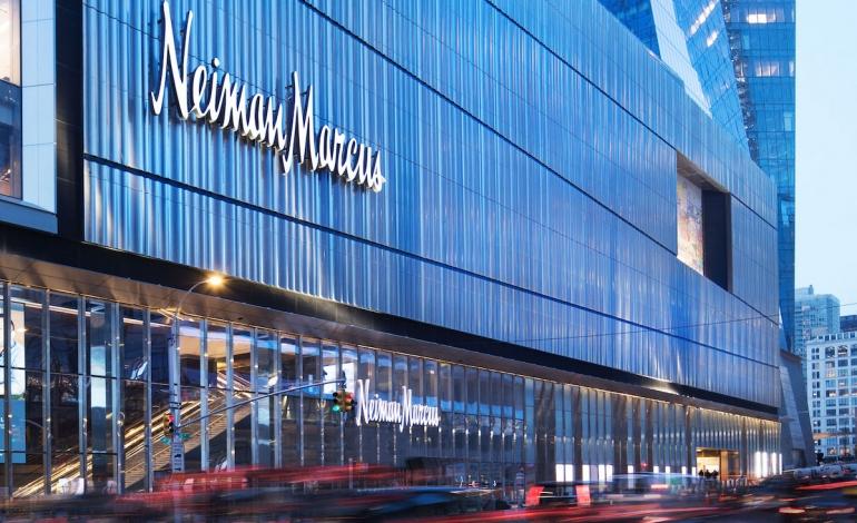 Neiman Marcus pronto a cedere 4 negozi