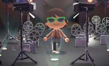Sfilata collettiva di avatar griffati in Animal Crossing