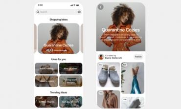 Pinterest, lo shopping è suggerito dai guest editor