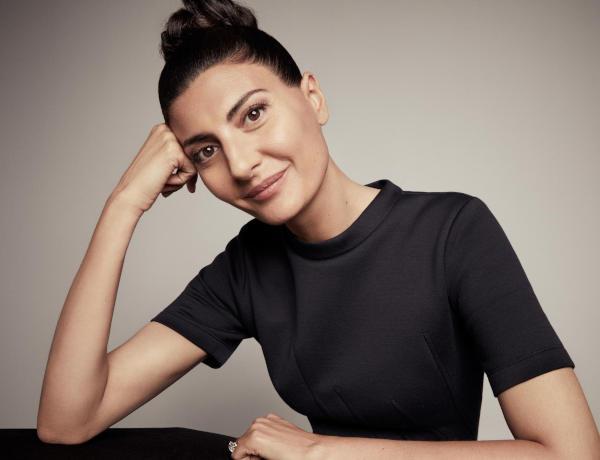 Swarovski, Giovanna Battaglia Engelbert è direttrice creativa