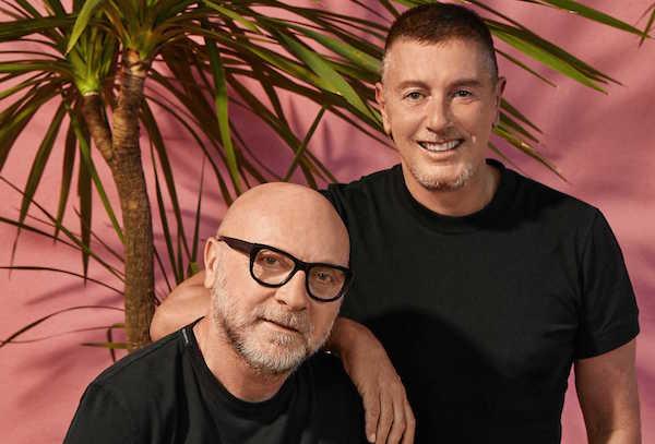 Dolce&Gabbana, progetto speciale con Pitti