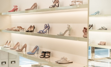 Msup Shoes apre a Milano il primo monomarca