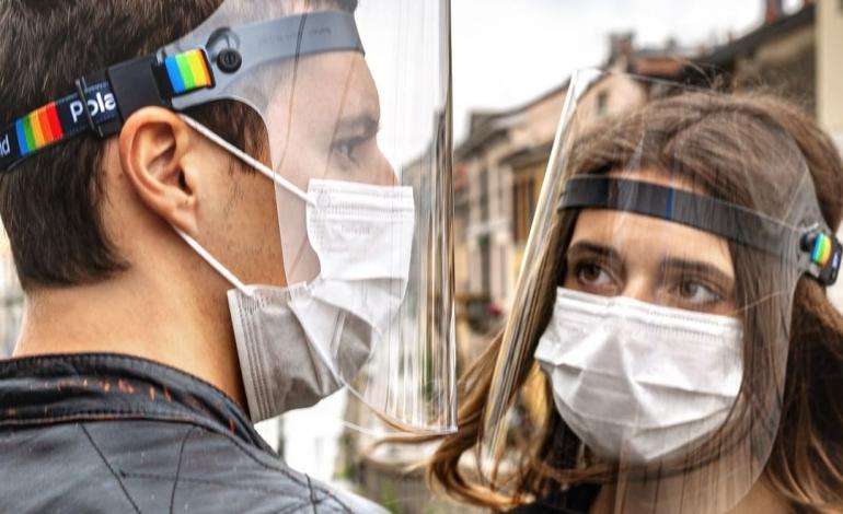Prodotti anti-contagio? Business da 20 mld $