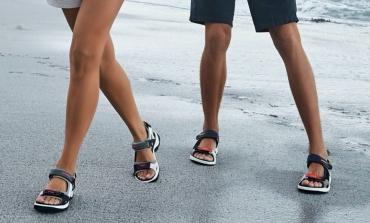 Le scarpe Ecco arrivano a 1,36 mld nel 2019