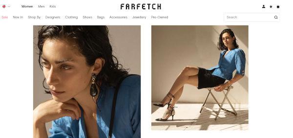 Farfetch sfonda sulla sostenibilità. Lancia tool che misura impatto acquisti