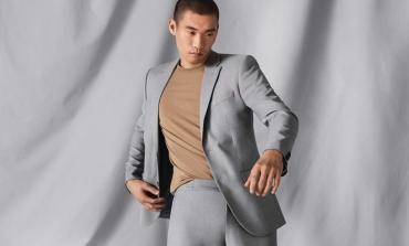 Il menswear di H&M sceglie la tecnologia Coolmax