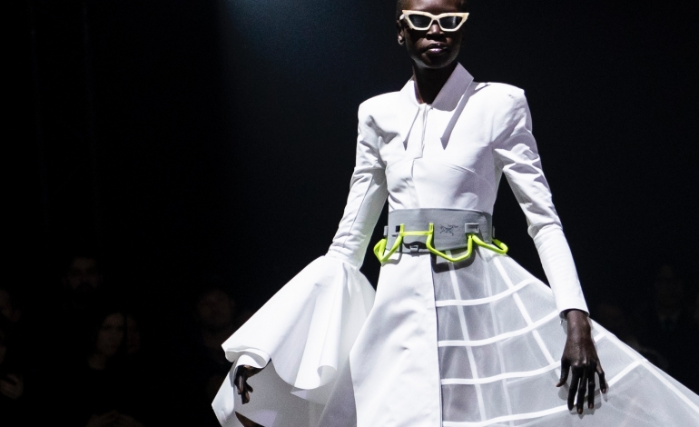 Off-White studia versione soft del 'see now-buy now'
