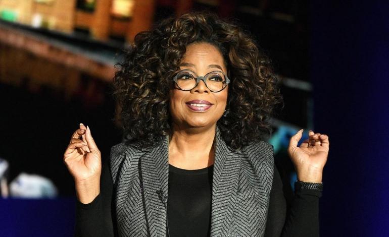 Oprah Winfrey dice addio al cartaceo di 'O'