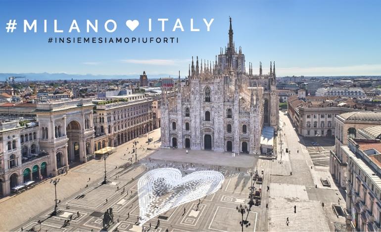 White Milano e Best Showroom insieme per la ripartenza