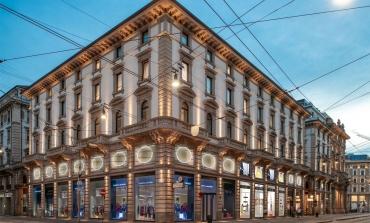 Vf annuncia nuovo concept store a Milano