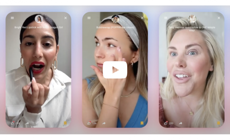 Google lancia Shoploop per il video shopping
