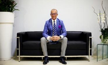 Confindustria Moda, Marcolin nuovo presidente