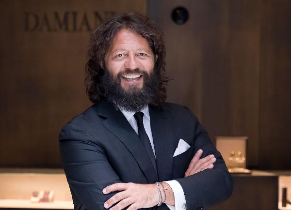 Damiani, joint venture con Yuyuan (Fosun) per la Cina