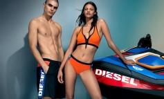 Diesel cavalca le onde con Sea-Doo