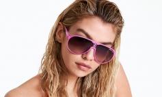 Etro personalizza gli occhiali da sole di Carrera