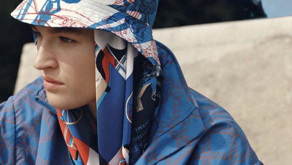 Hermès torna a crescere nel Q3 (+4%)