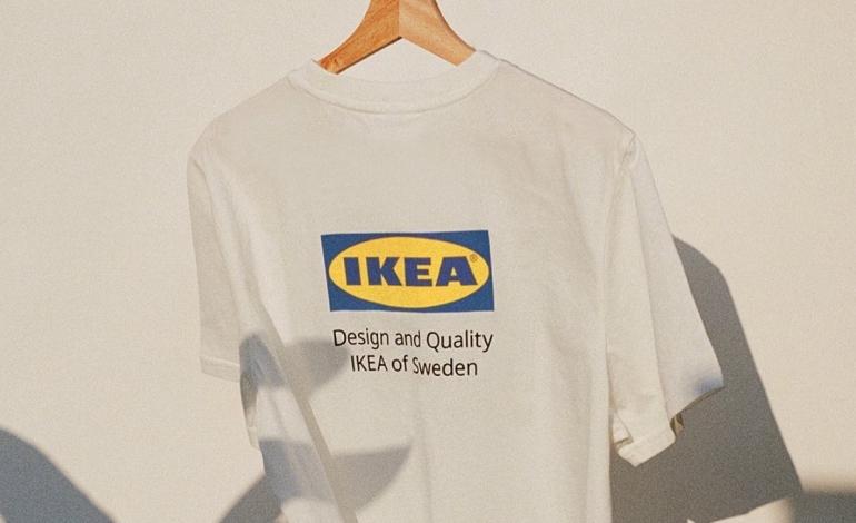 Quando le catene low cost puntano al fashion. Ikea lancia propria linea di moda