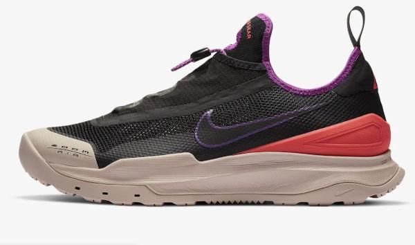 Nike chiude fabbrica delle Air in Arizona