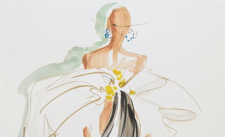 Parigi inaugura la prima fashion week couture digital