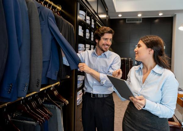 Trasformazione digitale del lusso: Sopra Steria è partner delle aziende su scala globale