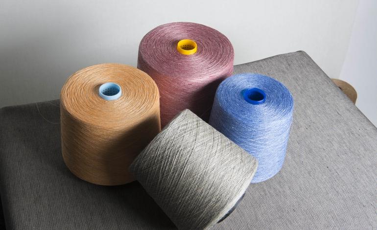 Linificio e Canapificio Nazionale, per la progettazione digitale dei tessuti