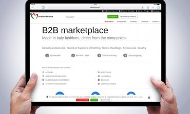 ItalianModa.com, con le aziende italiane nel mercato globale