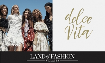Land of Fashion, al via il nuovo e-commerce