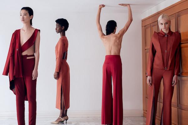 Moda donna, export a -23,6% nei sei mesi