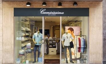 Camicissima apre due nuovi store a Verona