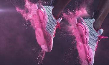 Moschino svela le nuove sneakers Teddy Bubble