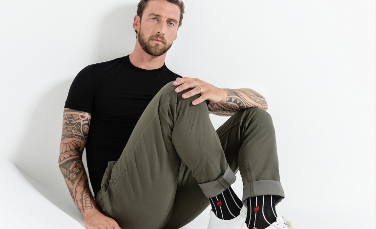 Red realizza una limited edition per Claudio Marchisio