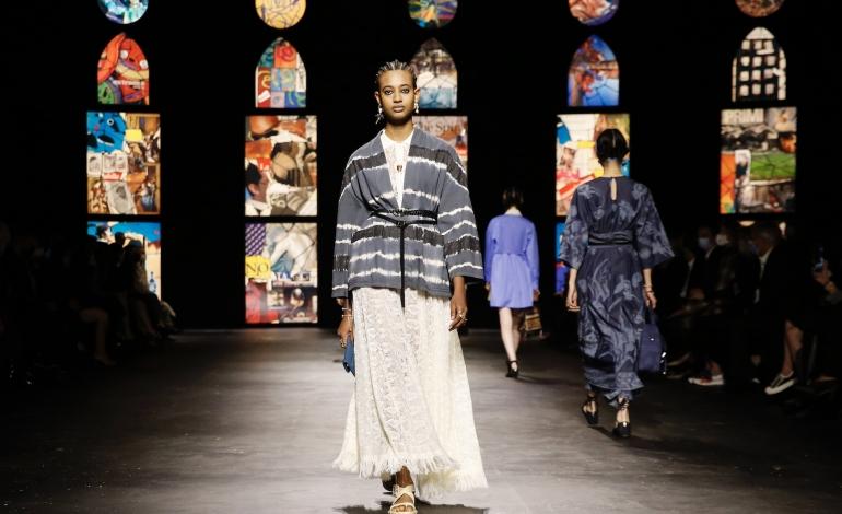 Dior lancia la capsule dedicata al Singles Day in Cina