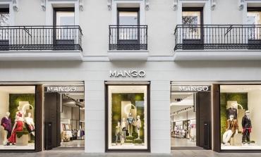 Mango continua ad aprire negozi in Italia