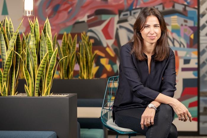 Amazon mette Ruth Diaz a capo del Fashion Europa