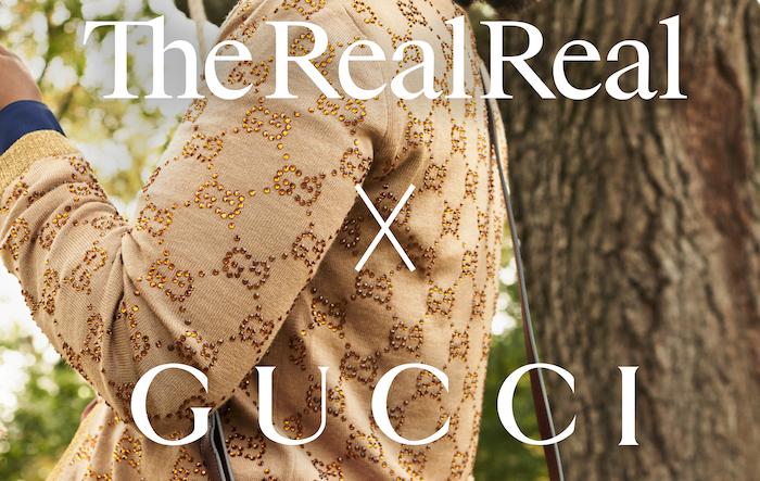 Gucci sdogana il second hand nel lusso