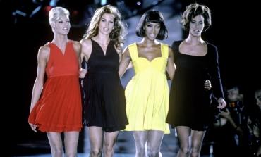Apple Tv+ porta alla ribalta le top model degli anni 90