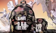 Vivienne Westwood si batte per gli oceani con Eastpak