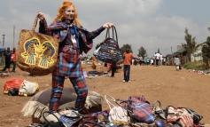 Vivienne Westwood celebra 10 anni con Artisan.Fashion
