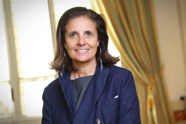 Assosport, Ferrino eletta presidente