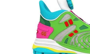 Arriva la piattaforma per le sneakers di Gucci